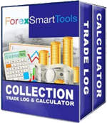 Forex Smart Tools: Trade Log & Calculator