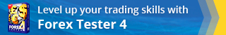 Forex Tester 4: trading simulator that teaches you to trade