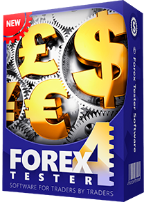 Forex Tester 4: trading simulator for beginners and professionals