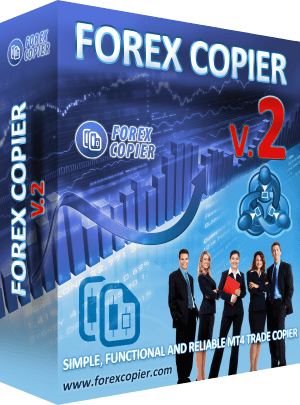 Copy MT4 trades with Forex Copier – the best tool for copying the trades