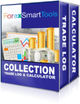 Forex Smart Tools: trade smart with Trade Log & Calculator Trade Log & Calculator
