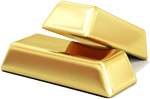 Forex learning can be improved with the help of gold data